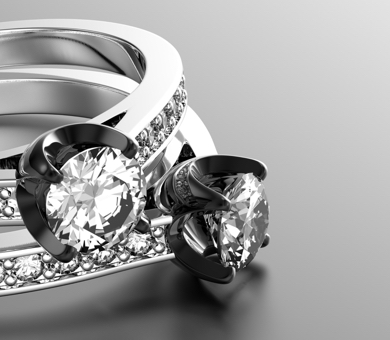 NBP golden-engagement-ring-with-diamond-jewelry